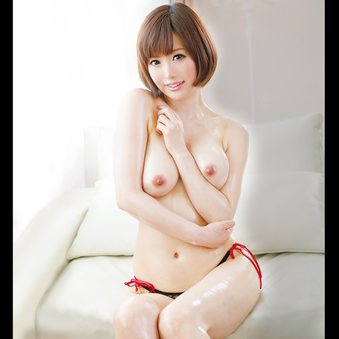 NPG名器-若妻の肉襞 森奈奈子
